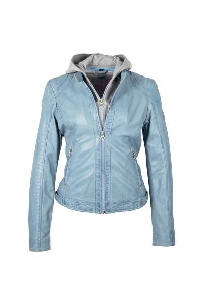 Gipsy GGaelly Light Blue Jacket