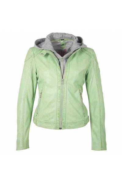 Gipsy  Girls Aelly Mint Jacket
