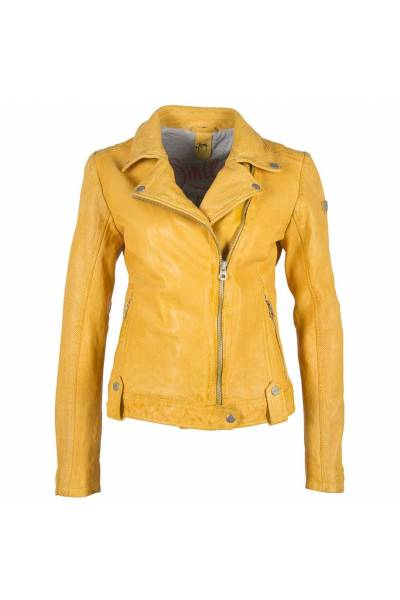Gipsy jacket FAVOUR Yellow