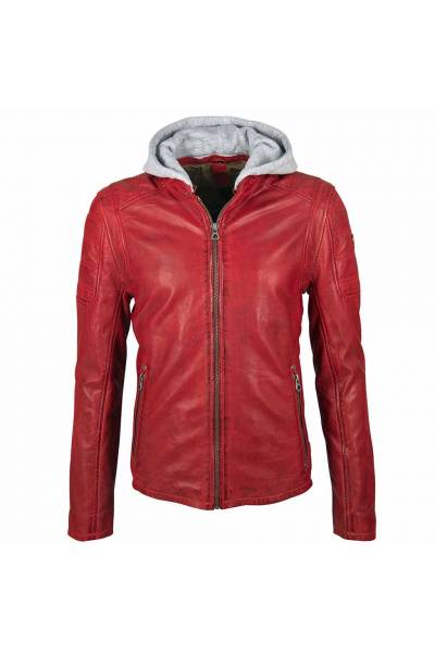 Gipsy boy  Rylo Dusty Red jacket