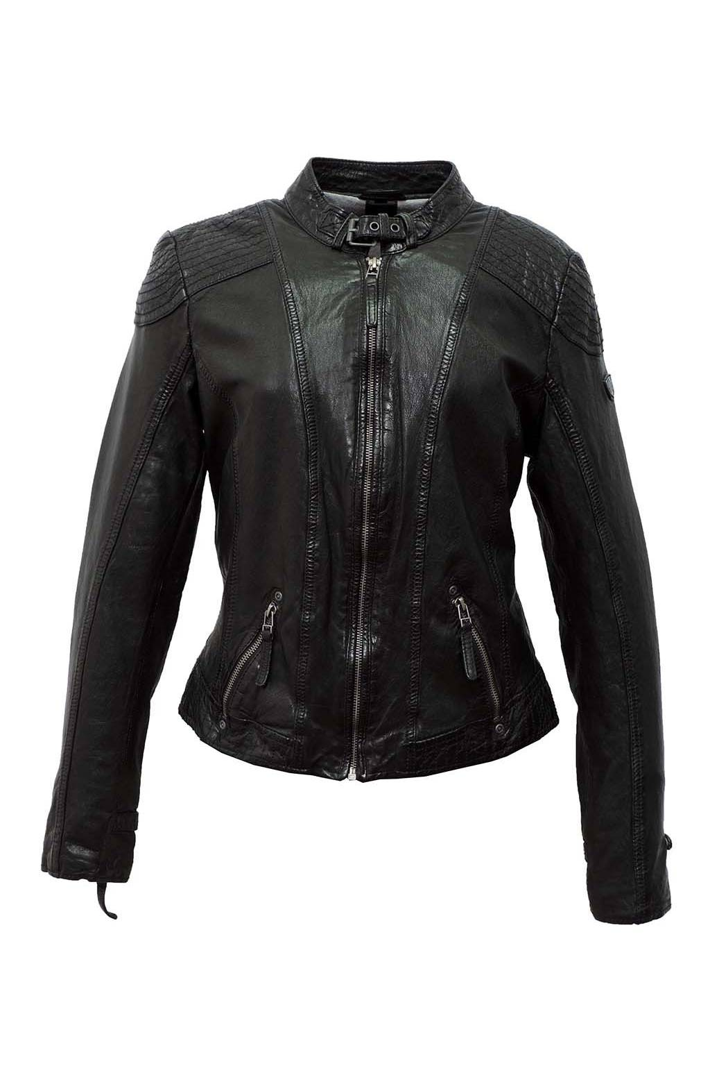gipsy girls pacey black jacket