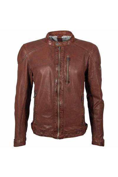 Gipsy boy  Rayden Red Brown  jacket