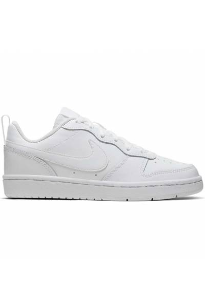 Nike Court Borough Low 2 GS BQ5448 100