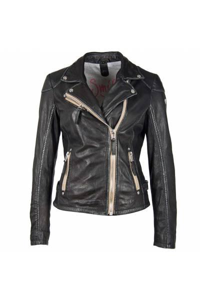 Gipsy jacket PGG S20 Black Labagv