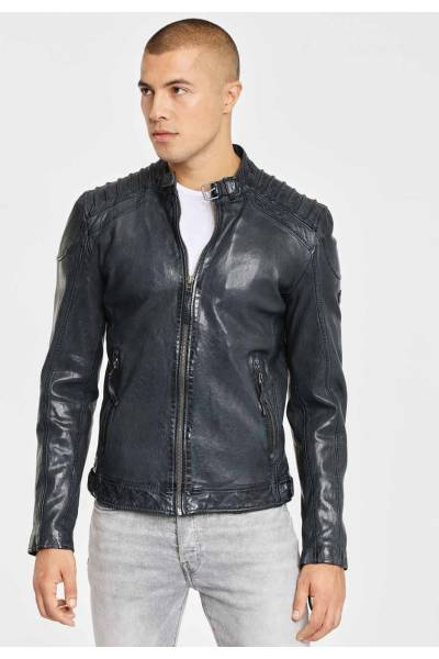 Gipsy boy  Gambler navy  jacket