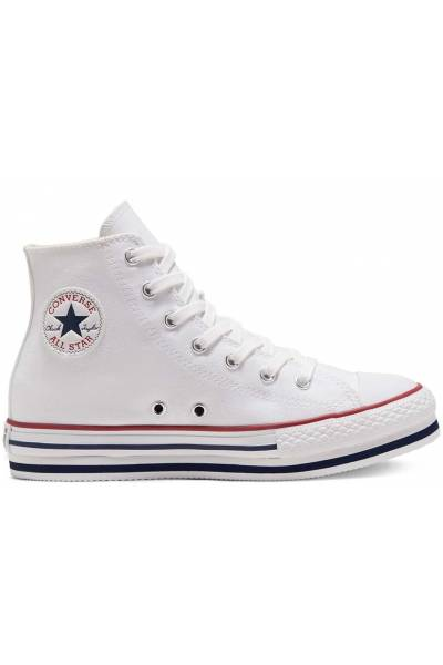 Converse All Star Junior Platform 668026C