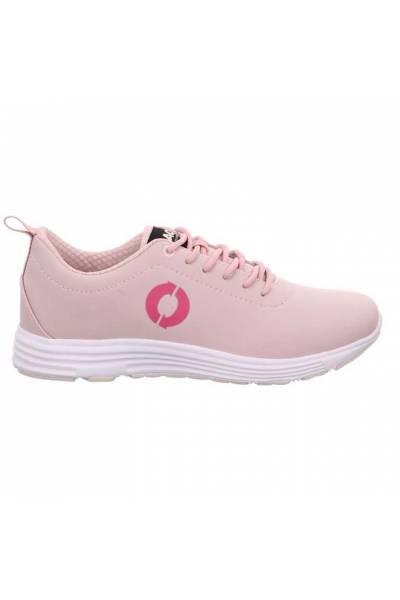 Sneaker Ecoalf Oregon acid pink