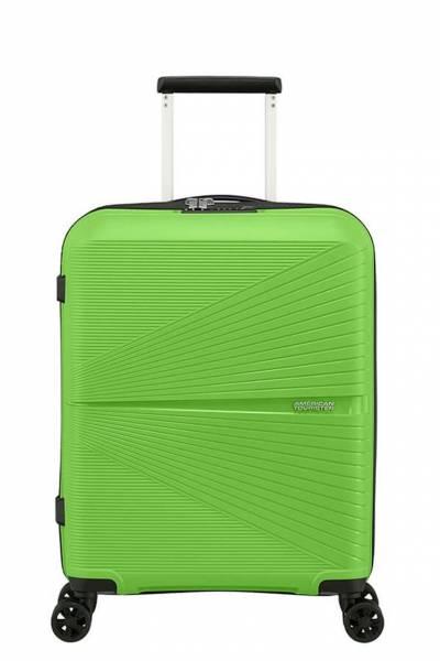 American Tourister airconic Spinner Acid Green 4 ruedas