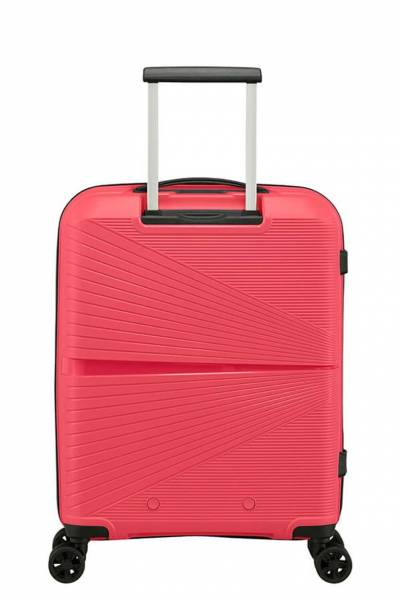 American Tourister airconic Spinner Paradise Pink 4 ruedas