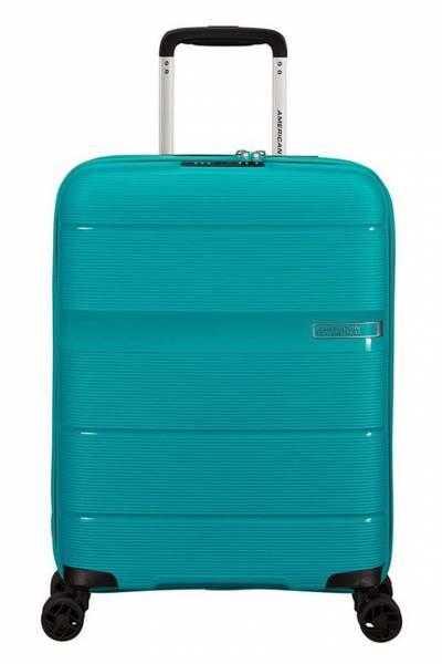 American Tourister linex spinner blue ocean