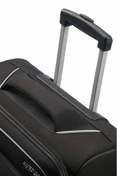 American Tourister holiday Upright negro 2 ruedas