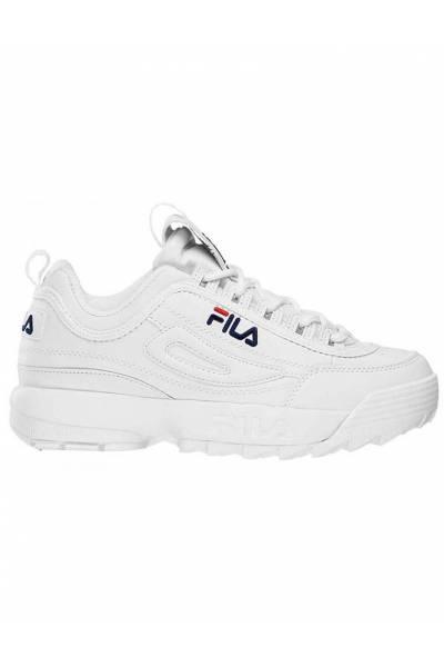 Fila 1010302 1fg white