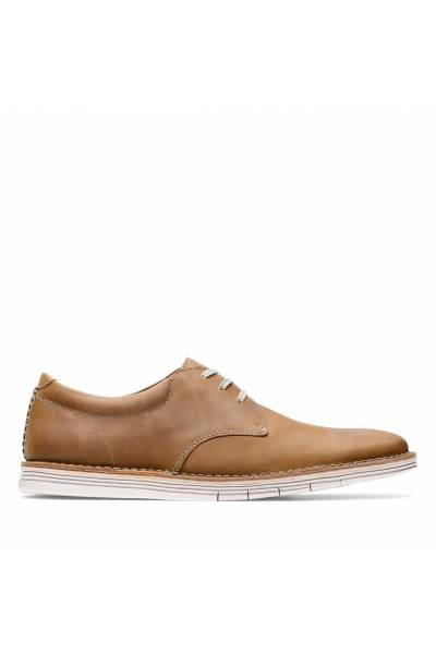 Clarks forge vibe tan