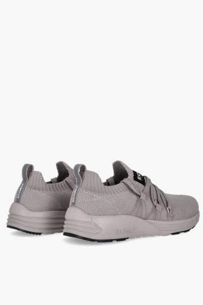 Sneaker Ecoalf bora basic darksand