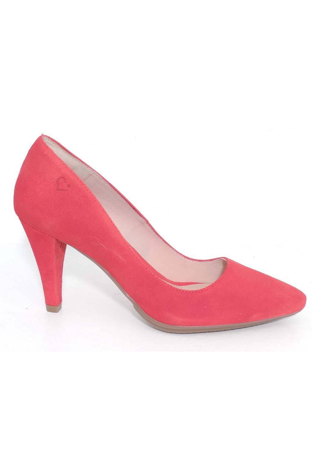 Desiree satur rojo