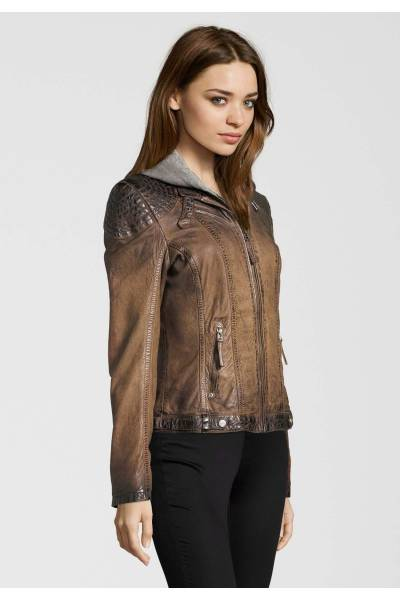 Gipsy jacket Cascha Antic brown