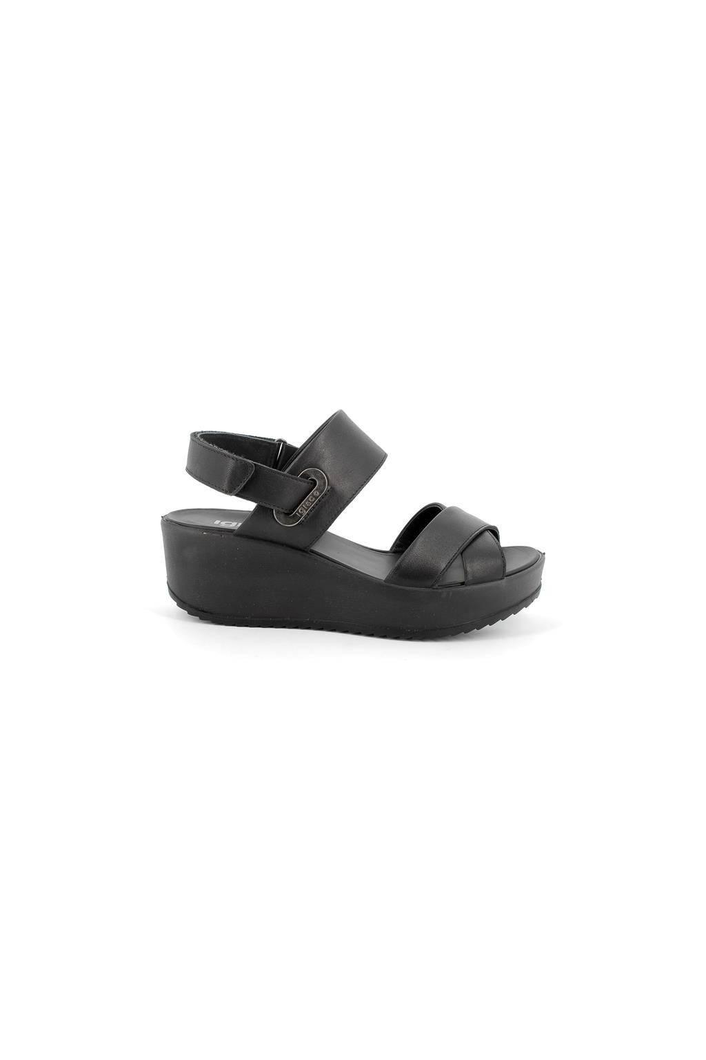 Sandalia Igi&Co  5178300 nero
