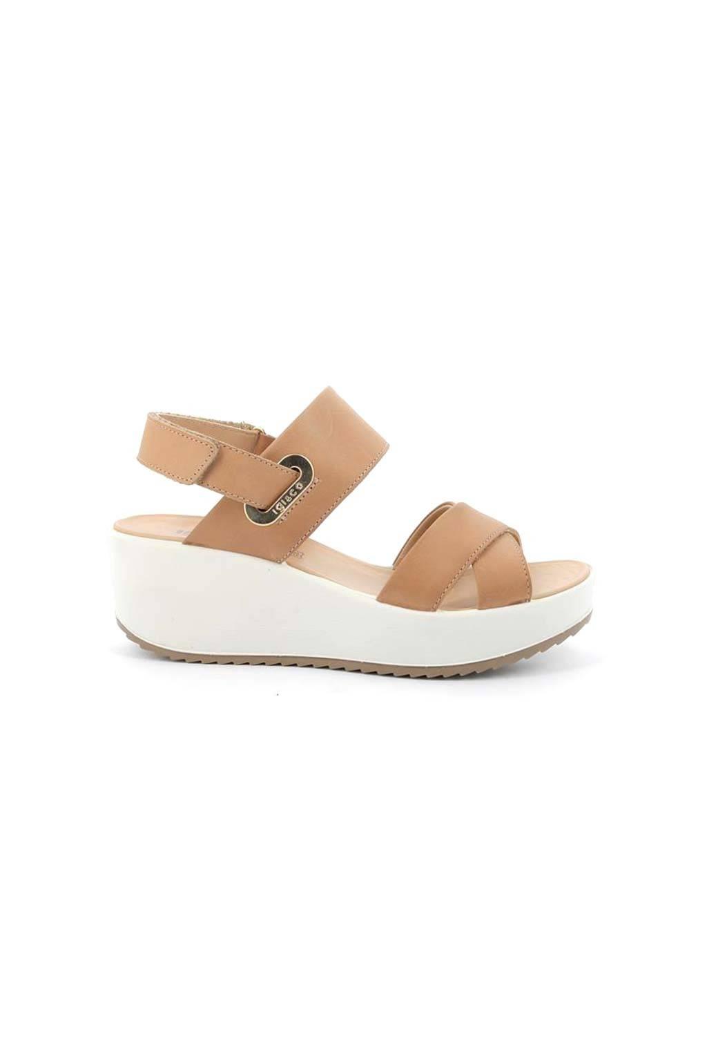 Sandalia Igi&Co  5178311 beige