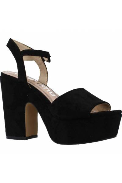 Sandalias Emmshu carly Black