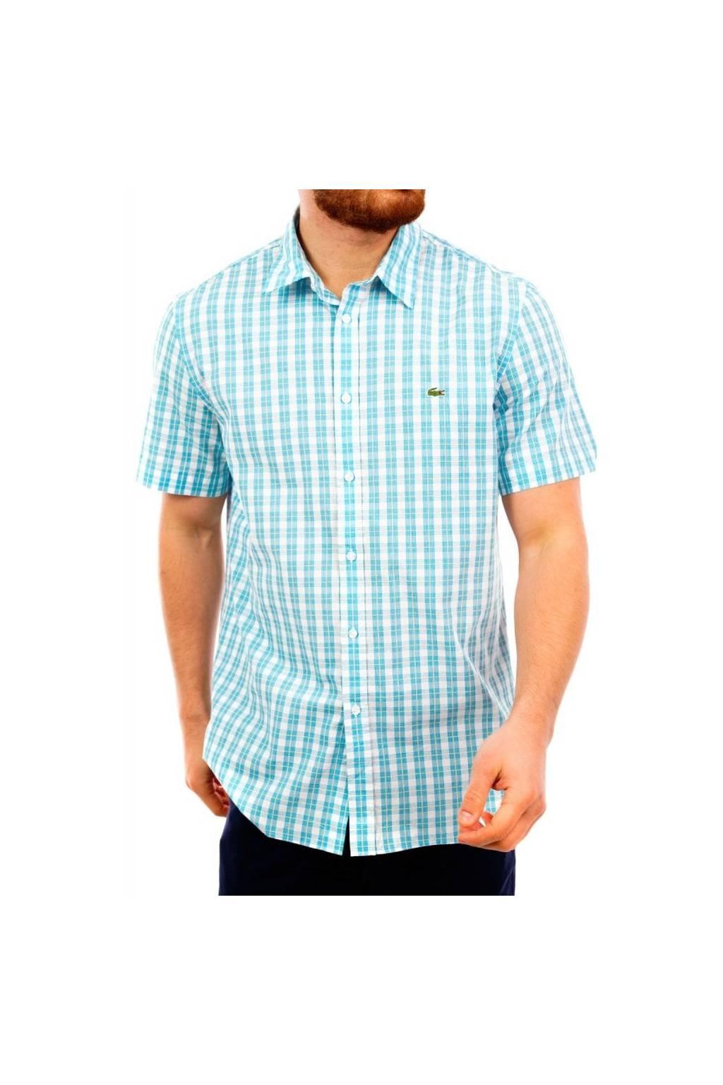 Camisa Lacoste ch8467 lzu