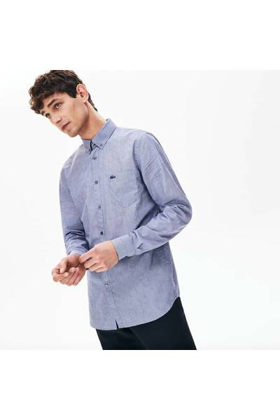 Camisa Lacoste ch6794 423