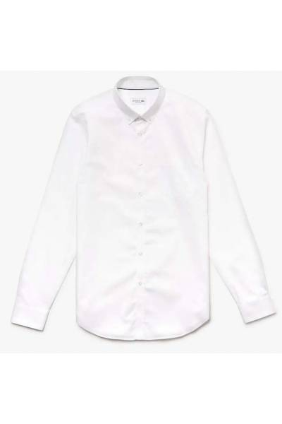 Camisa Lacoste ch9623 800