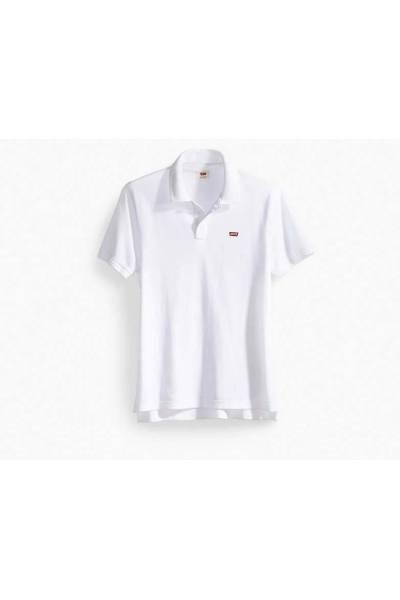 Levi 's  polo housemark 22401 00 01