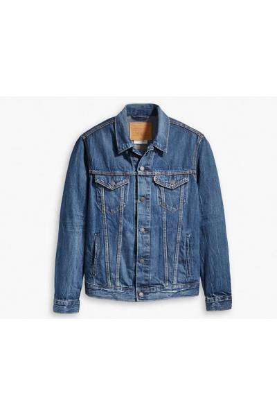 Levi 's jacket trucker 72334 03 52