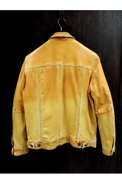 Milestone Noriko 66 leather  jacket