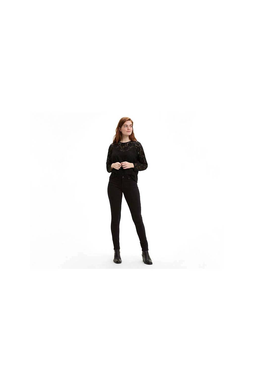 Levi 's 711 skinny jeans 18881 00 52
