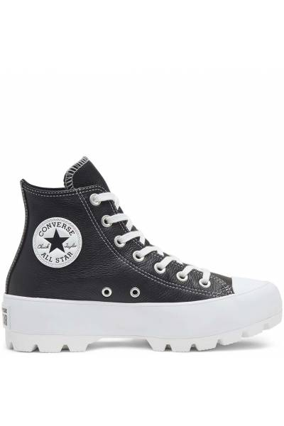 Converse Lugged Leather Chuck Taylor All Star 567164c