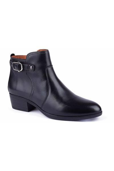 Pikolinos Daroca W1U 8759 Black