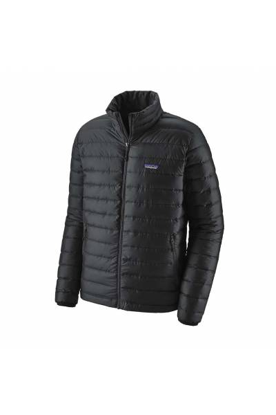 Patagonia Men's Down Sweater Jacket  84674 blk