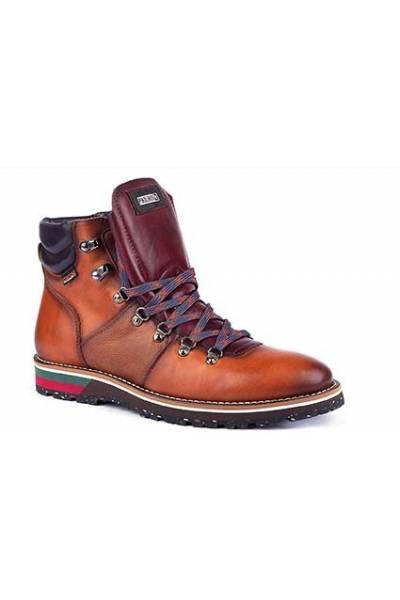 Pikolinos bota Pirineos M6S 8114C1  Brandy
