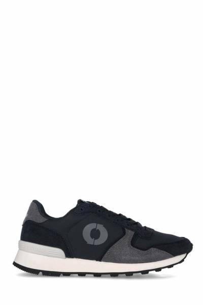 Sneaker Ecoalf yale deep navy