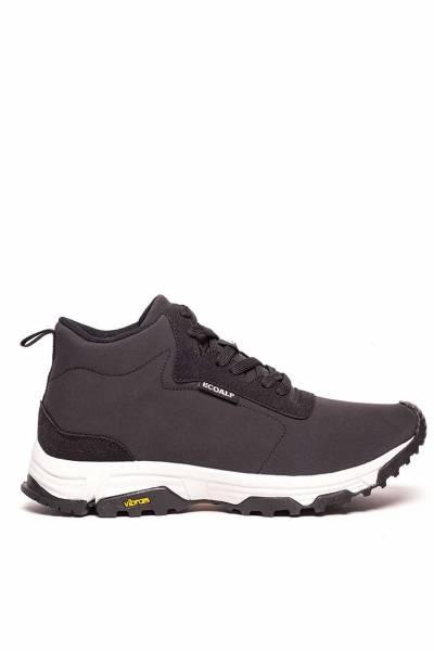 Sneaker Ecoalf chronos black