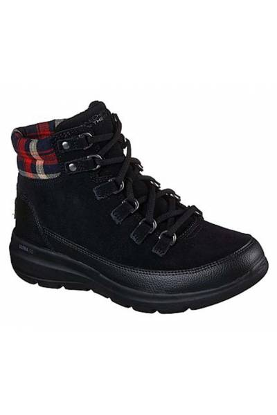Skechers on the go glacial ultra 144152 blk