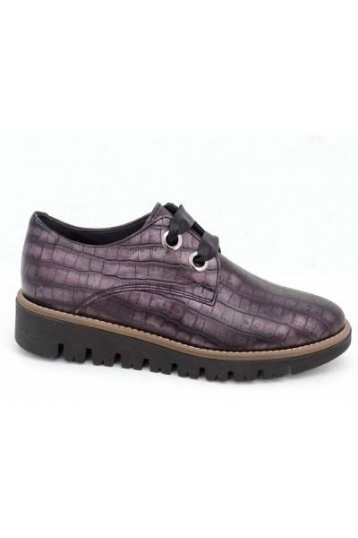 zapato mujer Nature 4034  negro