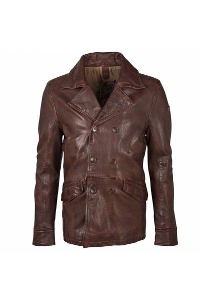Gipsy boy Seaton Chestnut jacket