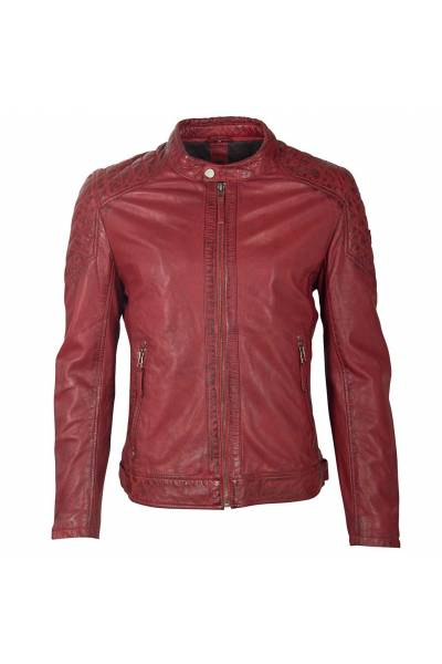 Gipsy boy galton ox red legv jacket