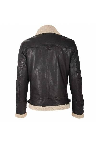 gipsy boy Airforce Black Labrav jacket