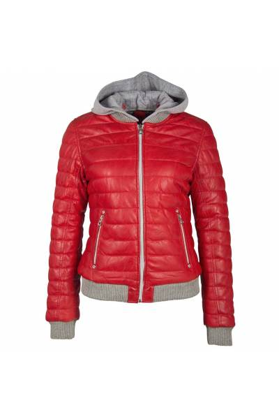 Gipsy girl sveja red jacket