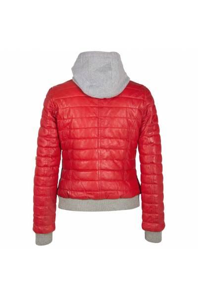 Gipsy girl sveja red jacket