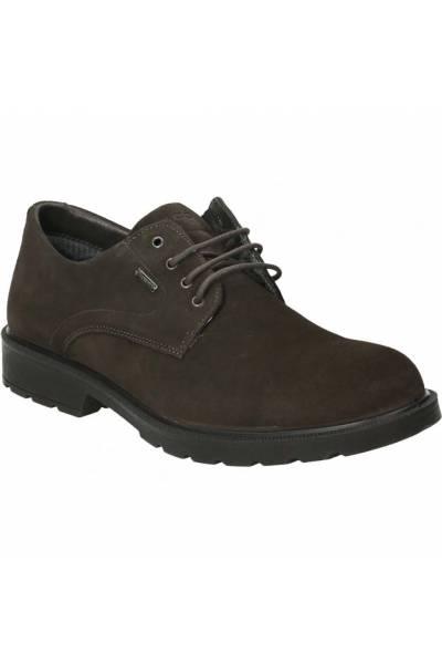 Zapato igi&co  6102555 Caffe goretex