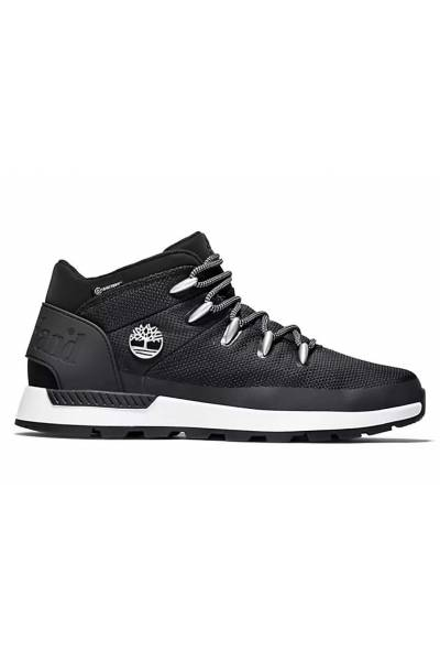 Timberland sprint trekker waterproof Black Mesh