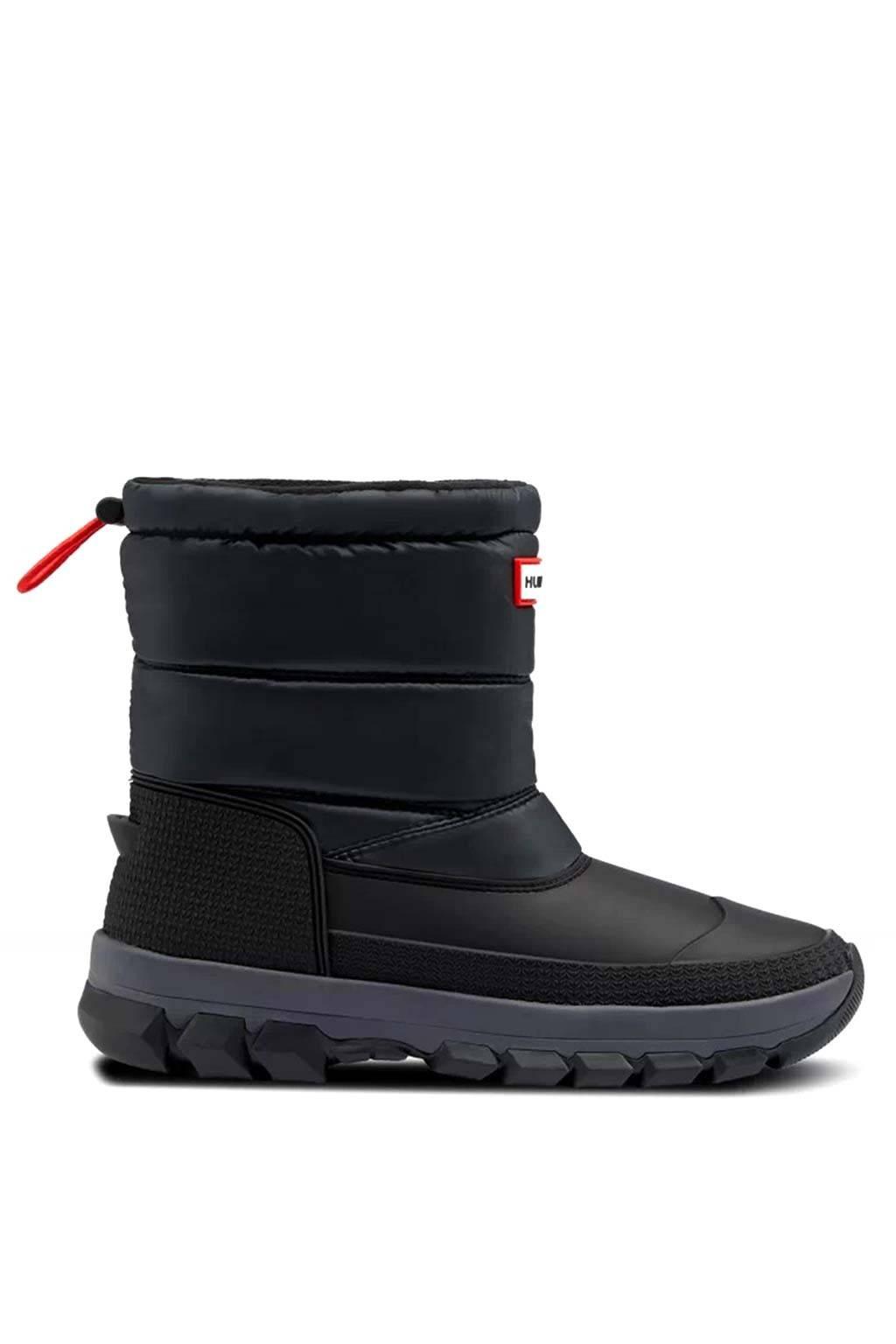 Hunter Original w insulated snow short wfs2106wwu black