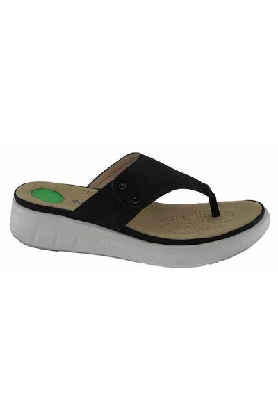 Amarpies sandal 19062 black