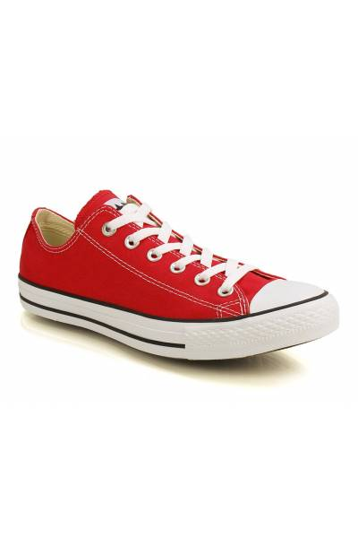Converse Asox Red