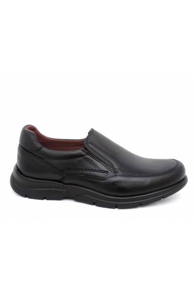 zapato Baerchi 1251 negro