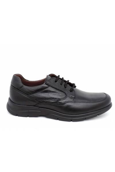 zapato Baerchi 1250 negro